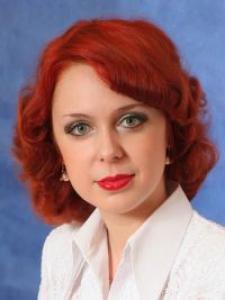 Галина Михайловна Лохонова