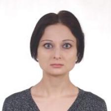 Анна Олеговна Слепцова