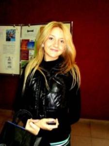 Светлана Сергеевна Петина