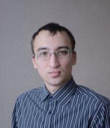 Ильдар Рушанович Сарибжанов
