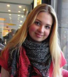 Екатерина Игоревна Саитгалиева