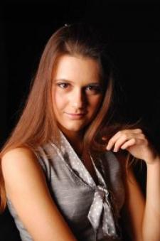 Валерия Дмитриевна Орехова