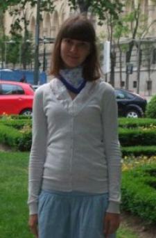 Ирина Николаевна Рудь