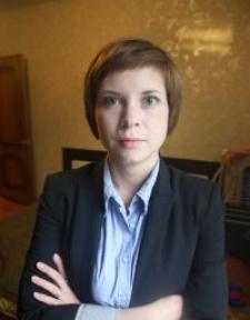 Ольга Владимировна Ганжур