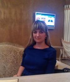 Ольга Николаевна Соколова