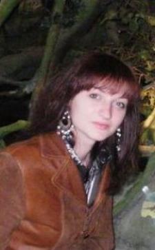 Анна Витальевна Степиня