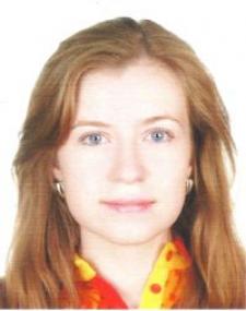 Юлия Михайловна Чантуридзе