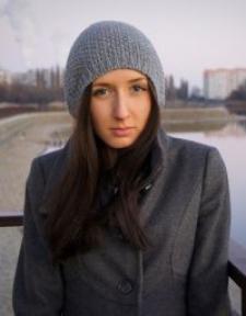 Наталья Витальевна Бабошина