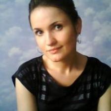 Светлана Валентиновна Кривохиж