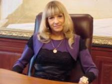 Ирина Николаевна Кирякова