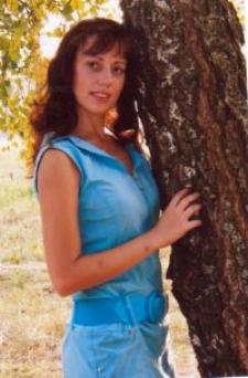 Ирина Михайловна Новикова