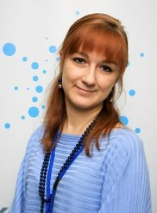Ольга Сергеевна Гребнёва