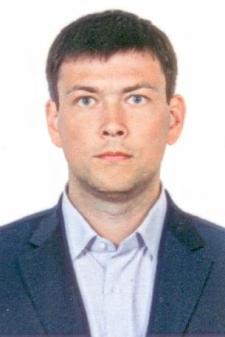 Сергей Николаевич Жаринов