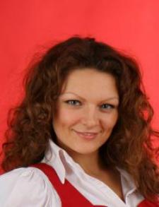 Наталья Игоревна Карпович