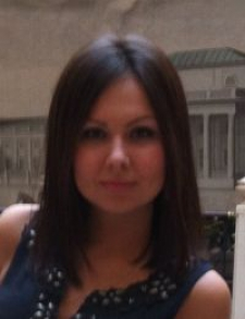 Анна Игоревна Дашкевич