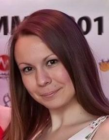Екатерина Евгеньевна Рыдкина