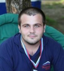 Ибрагим Сейпуллаевич Магомедов