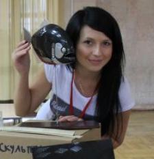 Алина Валентиновна Ищенко