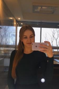 Любовь Сергеевна Чапурина