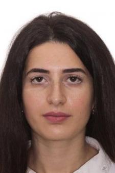 Рута Сергеевна Абрамова