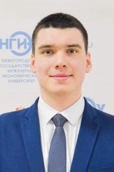 Роман Дмитриевич Дроков