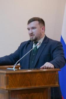 Андрей Анатольевич Орлов