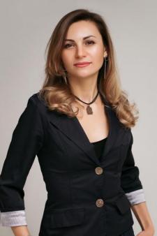 Карина Сергеевна Демченко