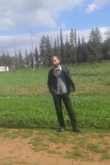 Махмуд Айман Ашур