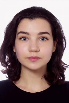 Юлия Павловна Митковская