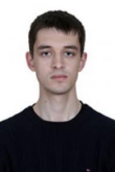 Сергей Алексеевич Шретер