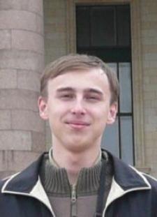Андрей Вадимович Зимовнов