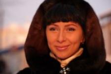 Евгения Игоревна Котляр