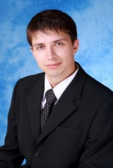 Дмитрий Юрьевич Воронченко