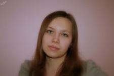 Анна Александровна Волкова