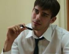 Максим Михайлович Ходырев