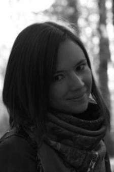 Ксения Владимировна Яковкина