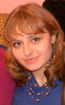Алла Владимировна Ващенко