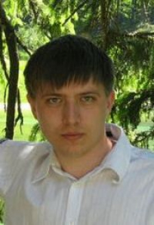 Александр Владимирович Архипов