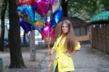 Полина Михайловна Бондаренко