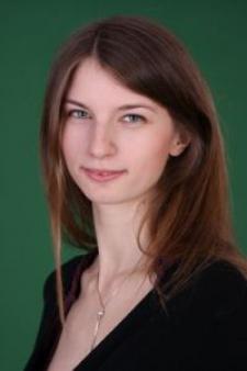 Виктория Григорьевна Сергиенко