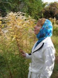 Татьяна Владимировна Кутовая