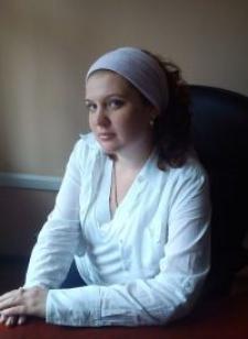 Евгения Владимировна Исаева