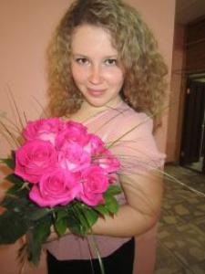 Наталья Сергеевна Погуляева