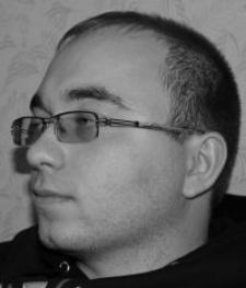 Антон Васильевич Дригин
