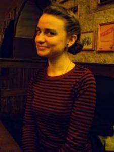 Анна Олеговна Булина
