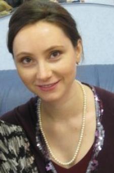 Оксана Владимировна Буковская
