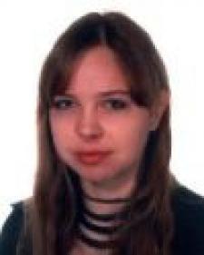Анета Олафовна Галяра