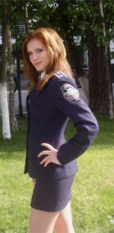 Екатерина Николаевна Кульбака