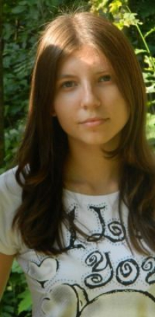 Анастасия Александровна Левина