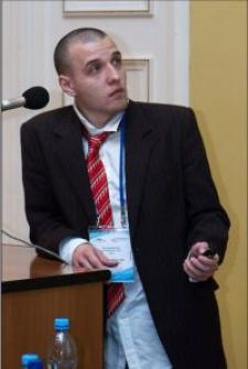Максим Леонидович Бычков